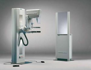 Mamographe